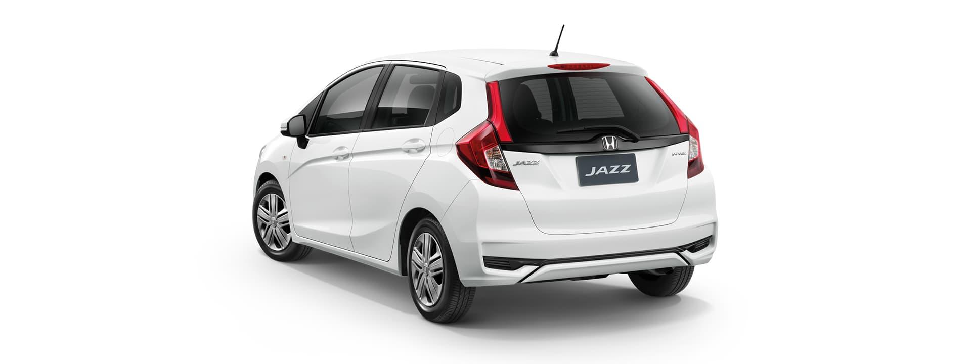 เงินเดือน 15,000 ผ่อนรถ New Honda Jazz 2020