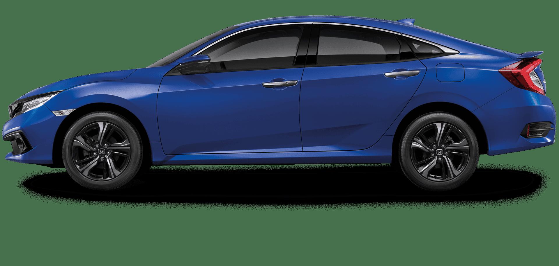 น้ำเงินบริลเลียนท์ สปอร์ตตี้ (เมทัลลิก) - Brilliant Sporty Blue Metallic (B-593M)