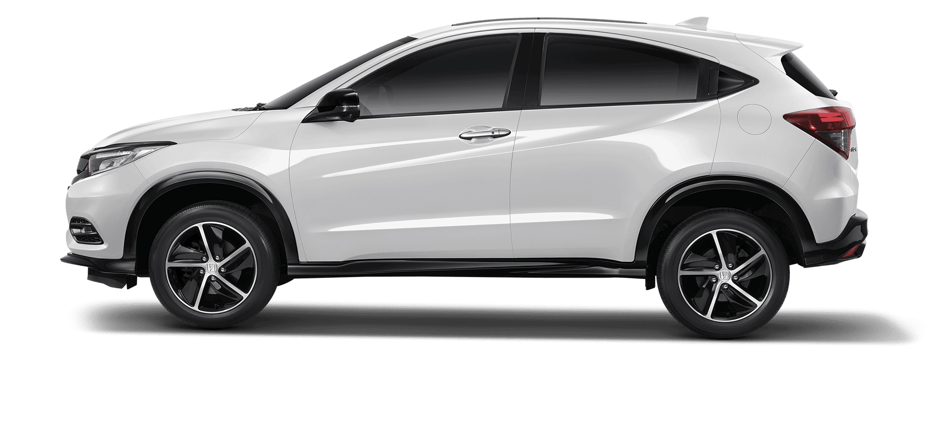ขาวแพลทินัม (มุก) - Platinum White Pearl (NH-883P)