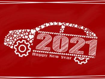 Cover บทความ ฤกษ์ออกรถประจำปี 2021