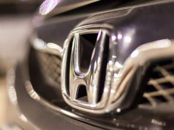 Cover บทความ รวมรถใหม่ Honda ป้ายแดง