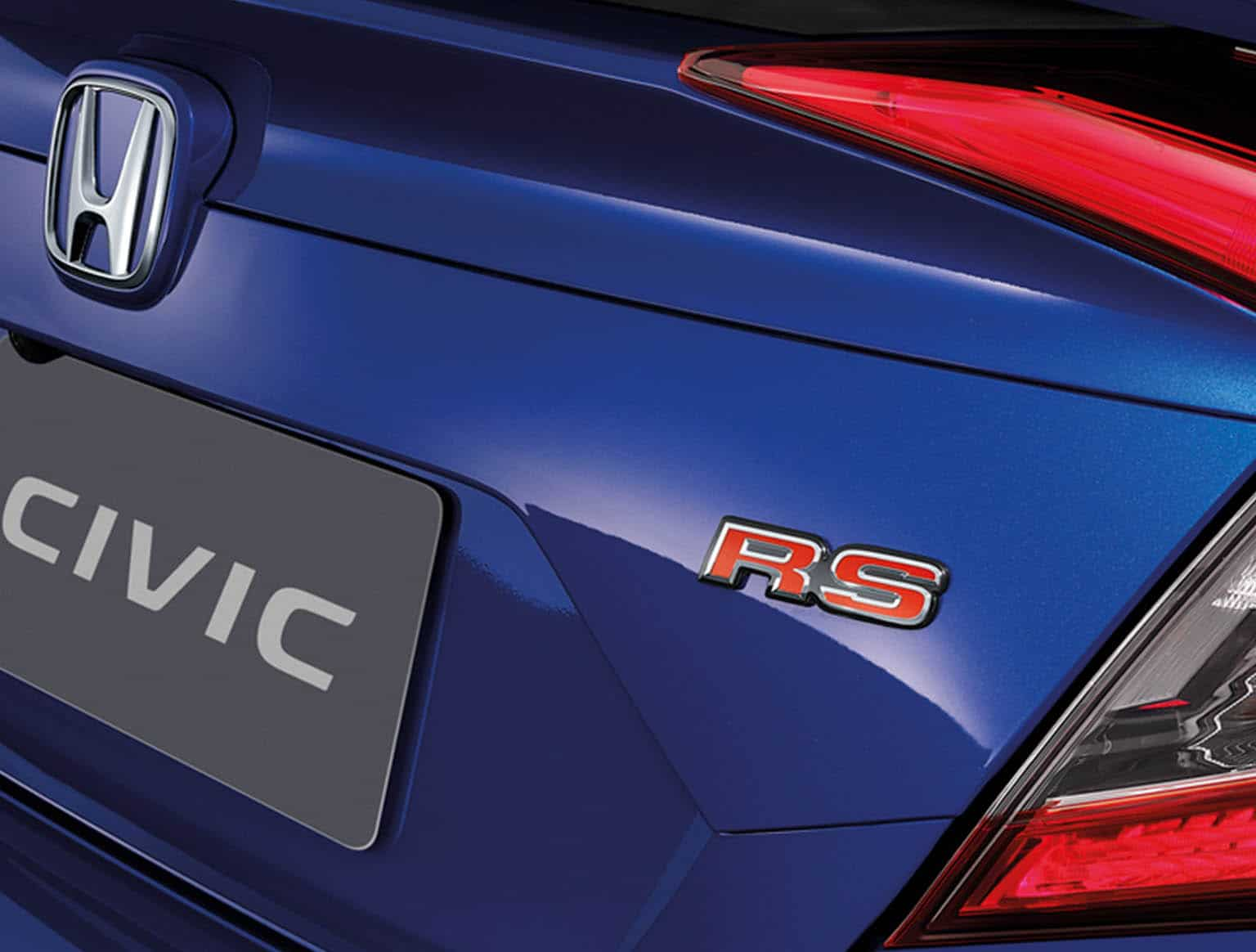Cover บทความ Honda Civic 2021