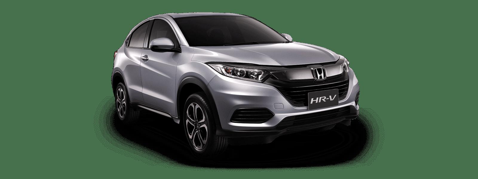 1. Honda HR-V 2021 รุ่น E ราคา 949,000 บาท