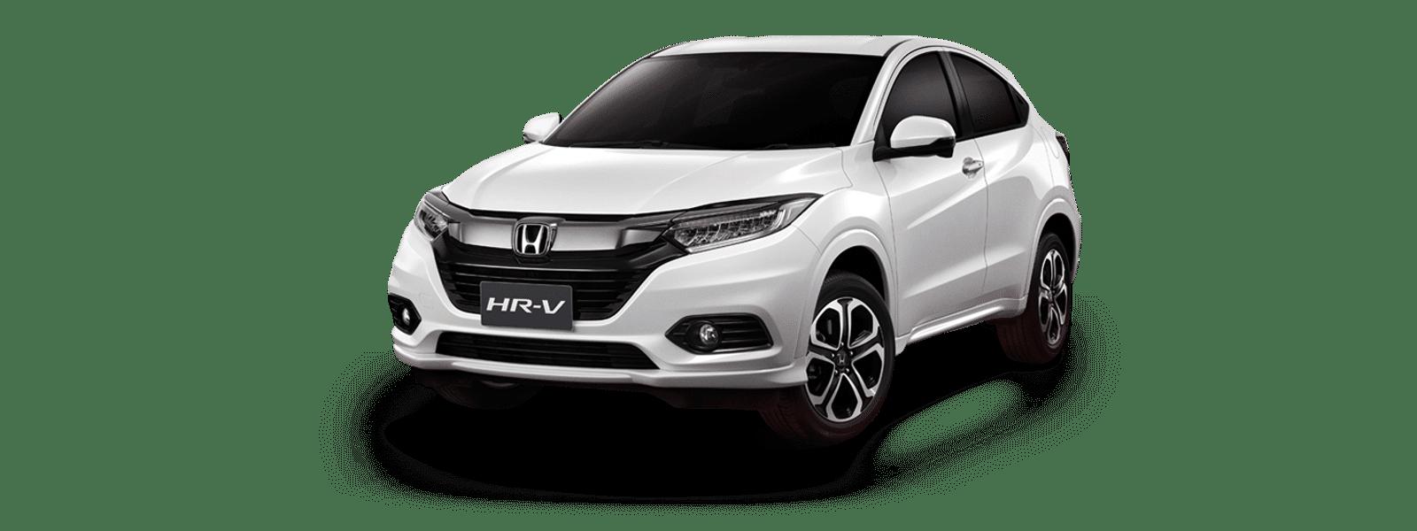 2. Honda HR-V 2021 รุ่น EL ราคา 1,059,000 บาท