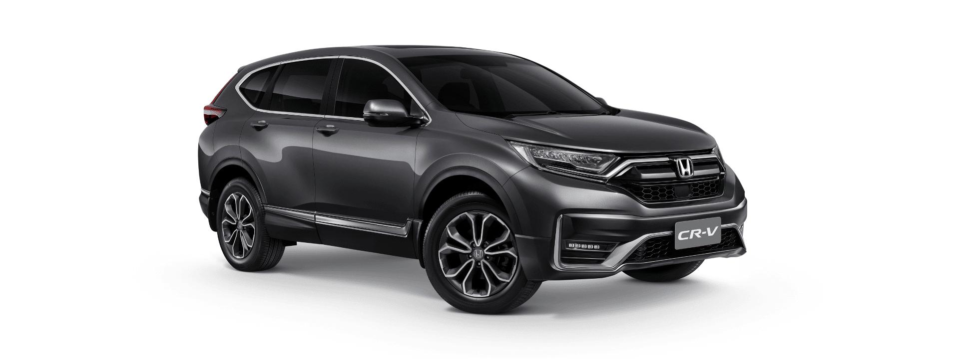 โปรโมชั่น Honda CR-V สำหรับเครื่องยนต์เบนซิน