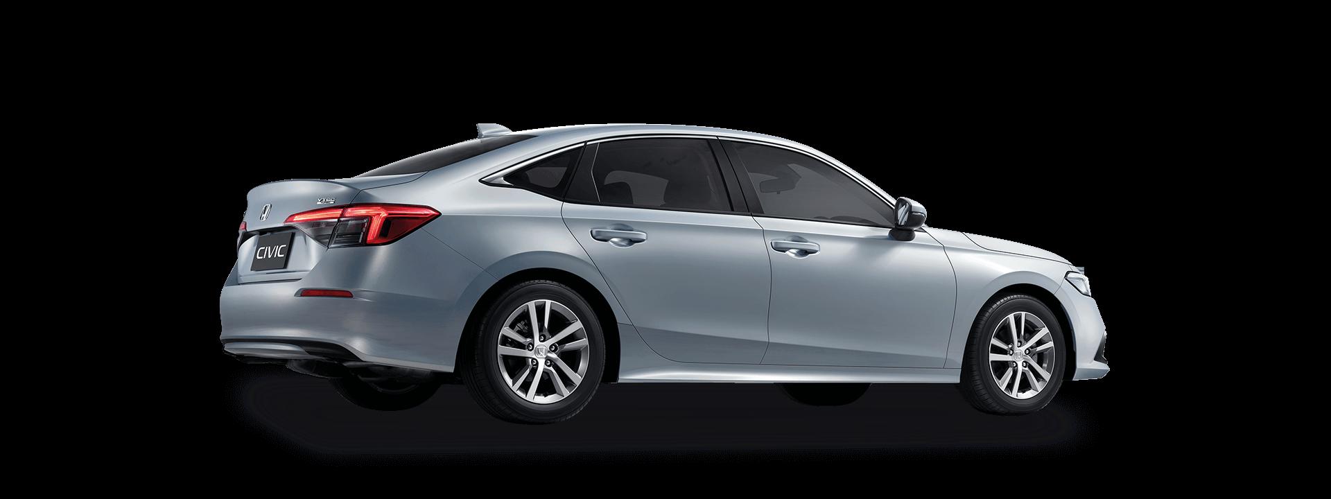 2. Honda Civic 2022 รุ่น EL+ ราคา 1,009,900 บาท