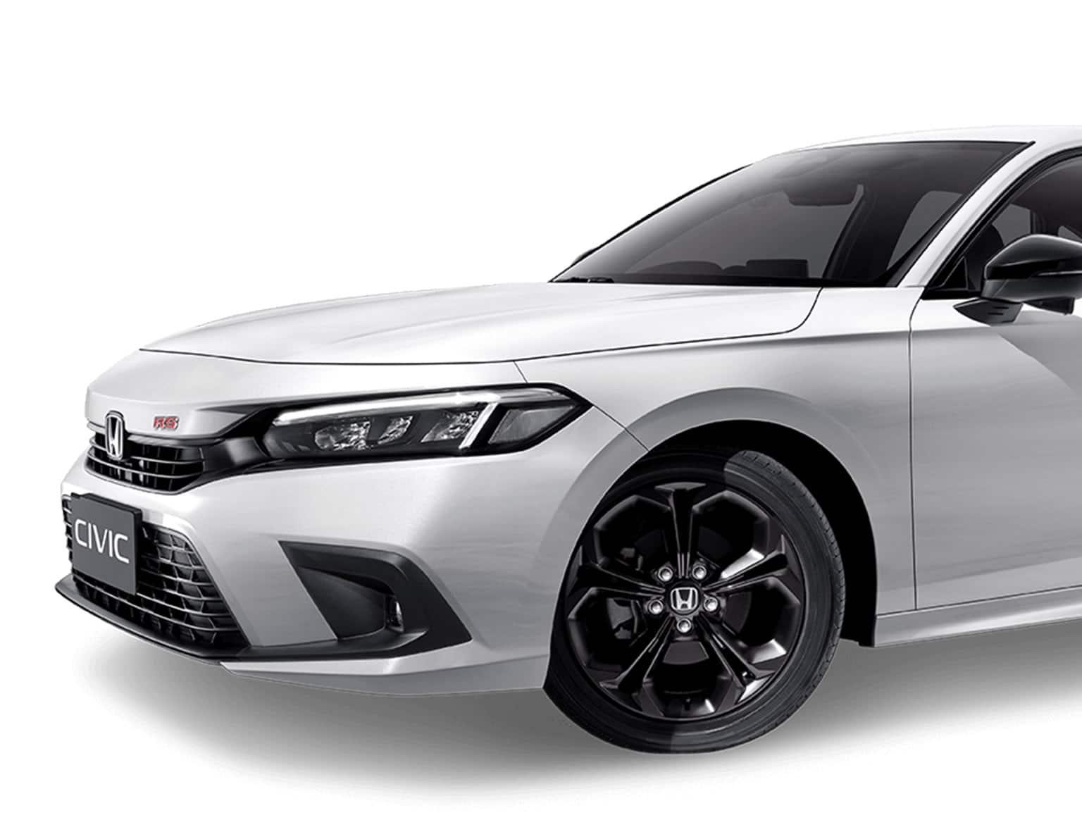 Cover บทความ รวมราคารถยนต์ Honda 2021 2022