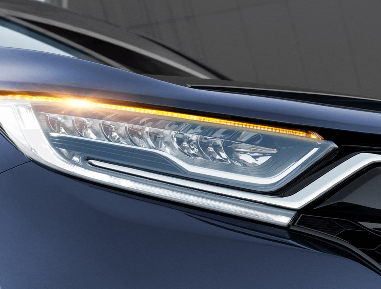 Cover บทความ Honda CR-V 2021 รีวิว